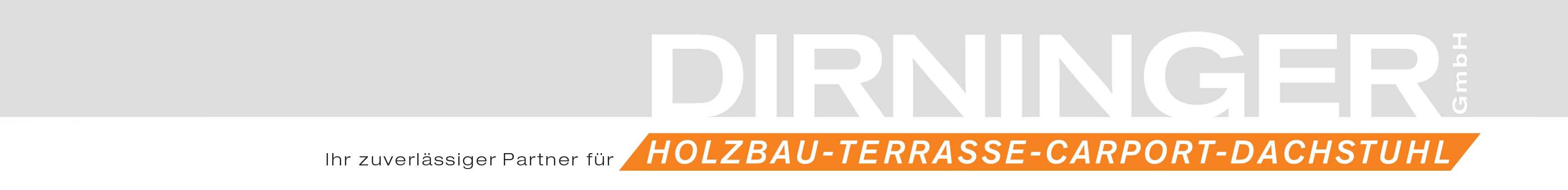 Dirninger GmbH Logo